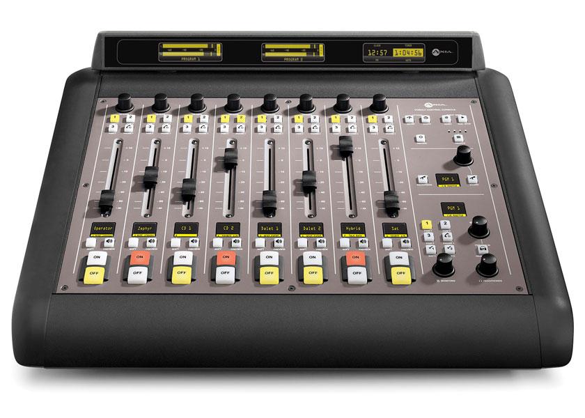 美国AXIA IQ 14/16路 数字直播调音台