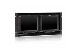 瑞鸽 TL800SD-2 标准机柜型液晶监视器