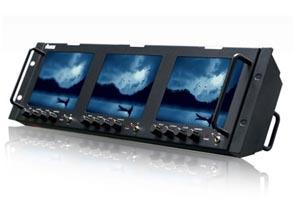 瑞鸽 TL570NP-3 机架式彩色液晶监视器