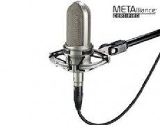 audio-technica 铁三角 AT4080