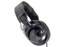 Audio-Technica 铁三角 ATH-M40FS 监听耳机