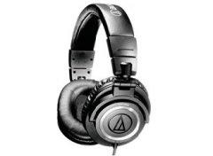 Audio-Technica 铁三角 ATH-M5