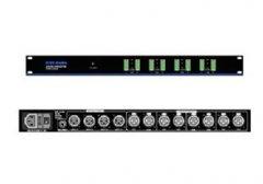 DHX AUDIO AIS401模拟四选一自动补乐智能切换器