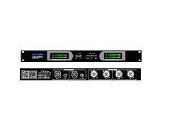 DHX-AUDIO DA202二路D/A数模转换器