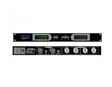 DHX-AUDIO AD202二路A/D模数转换器
