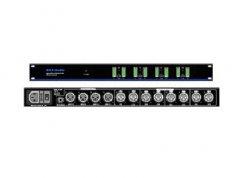 DHX-AUDIO DA404四路D/A数模转换器