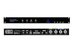 美国DHX AUDIO DIS401数字四选一自动补乐智能切换器