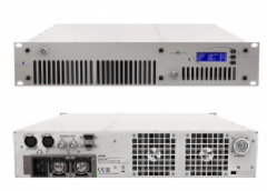 BW Broadcast TX1500 V2 FM 发射机