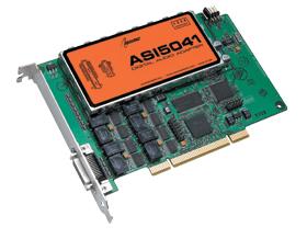 AudioScience ASI5000系列声卡