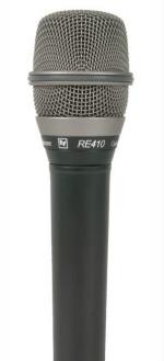 EV RE410 有线话筒