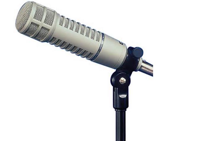 Electro-Voice RE20 动圈心形话筒