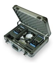 NTi Audio 用于广播站的模拟音频和声学套件