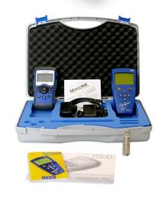 NTi Audio 用于广播站的数字音频套件
