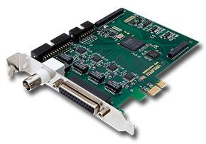 Marian Seraph D4 PCI-E音频接