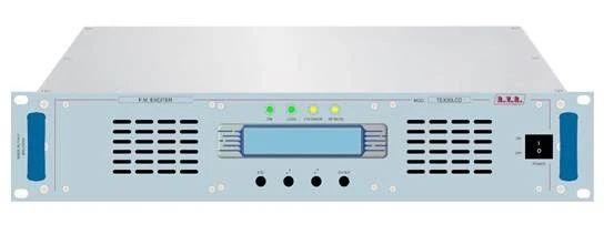 RVR TEX500LCD/S 500W调频发射机