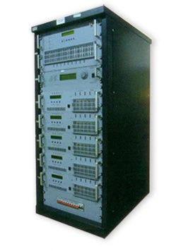RVR TX5000 5KW全固态立体声调频广播发射机