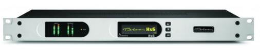 Telos Hx6 六路数字电话耦合器