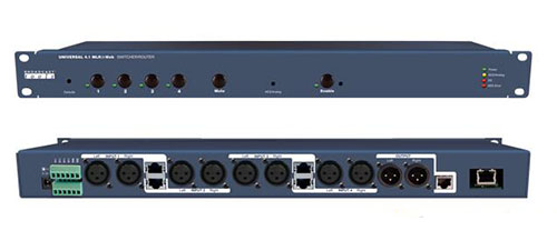 Broadcast Tools Universal 4.1 MLR»Web 模拟切换器(基于Web)
