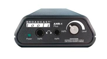 Broadcast Tools AHR-1 Plus