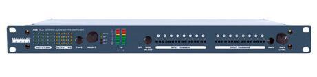Broadcast Tools ACS 16.2 立体声音频矩阵切换器