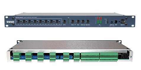 Broadcast Tools ACS 8.2 Plus 音频控制切换器