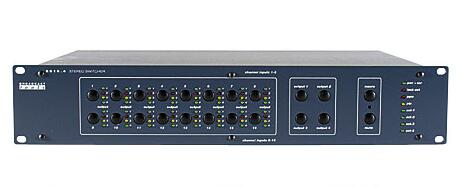 Broadcast Tools SS 16.4 立体声切换器