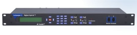 美国JK AUDIO innkeeper2路电话传送器