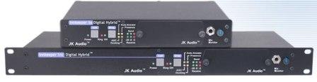 美国JK AUDIO innkeeper1路电话传送器