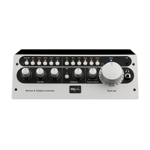 SPL(Sound Performance Lab) MTC 2381录音棚监听控制器