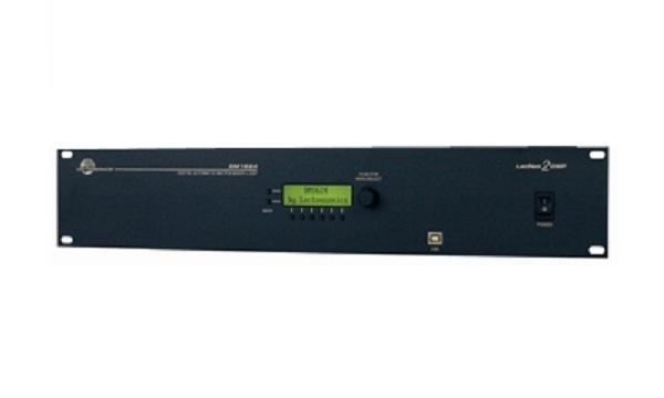 美国LECTROSONICS莱克DM系列DM1624F